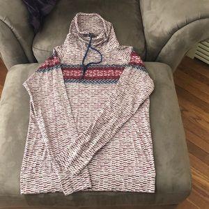 men's American Rag sweatshirt